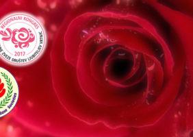Kongres Svetovne Zveze Društev Ljubiteljev Vrtnic 2017