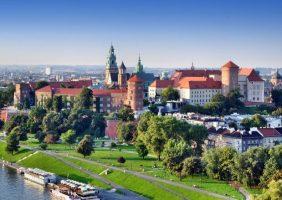 Rožno potovanje na Poljsko, 21.- 25. junij 2019